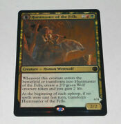 Magic The Gathering Mtg - Ftv From The Vault Transform - Huntmaster Of The Fells