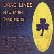 Various Artists Drag Lines - New Irish Traditions Cd
