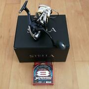 For Shimano 20 Stella Sw20000pg