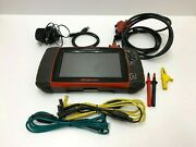 Snap On Tools Modis Ultra Diagnostic Scanner Dom/asian/euro 21.2 Update Nice