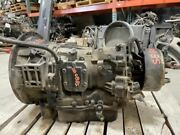 Used 2010 Hino 165 Allison 1000hs Auto 4 Cyl Transmission S/n 6310928487 Shippe