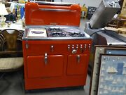1950 Vintage Stove By Chambers Gas Model B11