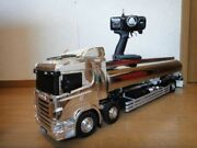 Tamiya 1/14 Scania Tank Lorry Trailer Truck Man All Bearing Specifications 2847