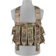 Tactical Vest Pioneer M23 Russian Military Field Equipment For Army Paintball