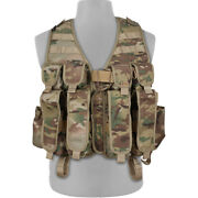 Tactical Vest Tarzan M32 Russian Military Field Equipment For Army Paintball