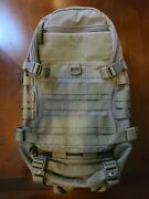 Triple Aught Design Foliage Green Litespeed With Extras Tad Gear