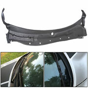 New Windshield Wiper Cowl Grille Panel For 2008-2019 Dodge Challenger