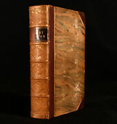 1848 Dombey And Son Charles Dickens Illustrated First Edition