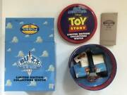 Things At That Time Toystory Limited Edition Collectors Watch Buzz Lightyear