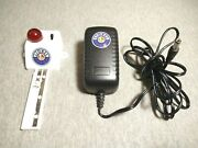 Lionel G Scale Holiday Tradition Express Ac Power Supply And Track Connector Ts
