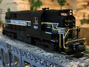 Ho Scale Atlas Alco Rs-11 Dcc Ready Diesel Locomotive Nyc New York Central New