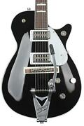 Gretsch G6128t-89vs Vintage Select And03989 Duo Jet Electric Guitar - Black