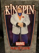 Kingpin Statue By Bowen Designs Extremely Rare 690/700