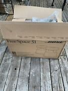 1 Pair2 Bose Freespace 51 Outdoor Speakers - Green