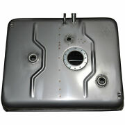 Stainless Steel Fuel Tank For Ford Econoline Super Duty And E-450 Econoline