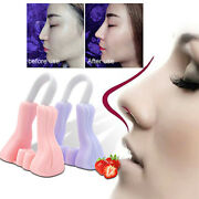 Nose Shaper Clip Nose Up Lifting Shaping Bridge Straightening Slimmer Device