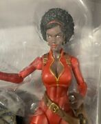Hasbro Marvels Rhino Misty Knight Heroes For Hire Inches