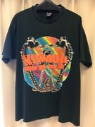 90and039s Nirvana Come As You Are Vintage T-shirt Rap Tee _61376