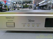 Denon Fm / Am Tuner Tu-1500 From Japan - Free Shipping Fast Shipping