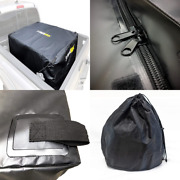Heavy Duty Truck Suv Cargo Bed Luggage Bag Storage Box Water Resistant Fishing