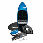 Yamaha Jet Boat 2015+ 24and039 25and039 Wake Surf Package F3f-u5909-v1-00 Free Shipping