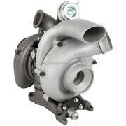 For Ford F350 F450 F550 Cab And Chassis 6.7l Diesel Stigan Turbo Turbocharger Dac