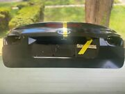 Brand New Oem Rear Hatch Door With High Mount Lamp Ford Emblem And Focus Emblemandnbsp