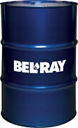 Bel-ray 99120-dr Exp Synthetic Ester 4t Engine Oil 10w40 - 55 Gal. Drum.
