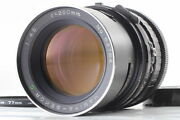 【mint】 Mamiya Sekor C 250mm F/4.5 Telephoto Lens For Rb67 Pro S Sd From Japan