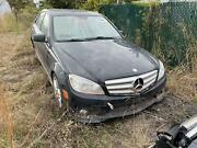 2007 - 2011 Mercedes Benz C Class W204 C300 Bumper Cover Amg Packet Front Oem