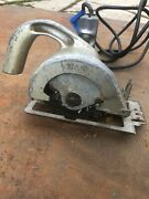 Black And Decker Bandd 100 1/4 Drill With Circular Saw Adapter Vintage Pt005