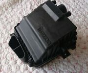 No Damage Mazda Rx-7 Fd3s Genuine Air Cleaner Box 6-mold Removal Common To All