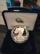 2020 S American Eagle Silver Proof Coin