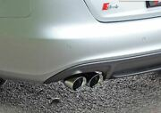 3010 42016 Touring Edition Exhaust Fits/for Audi B8 S4
