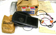 71 To 76 Nos Gm Rear Window Defroster Kit