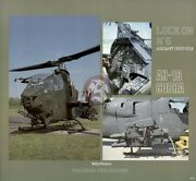 Verlinden Book Lock On No.6 Bell Ah-1s Cobra Attack Helicopter Willy Peeters 475