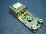 Vectron Crystal Oscillator Assembly 10 Mhz 717y3883