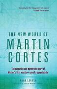 The New World Of Martin Cortes By Anna Lanyon English Paperback Book Free Ship