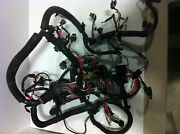 Used Mercury / Mariner 2.5l Complete Engine Harness Part 850681a3