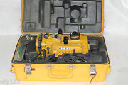 Topcon Gts 3b Untested Sold As Is