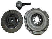 Ford Focus Mki 1.4 98-10/03 New Clutch Kit And Concentric