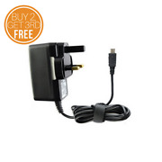 Tds Micro Mains Micro Usb Travel Charger For Kindle Fire And Micro Usb Devices