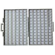 New Smd/smt 0805 Capacitor Kit In Box-all 102value 102vx50pcs X7r Npo Y5v Yageo