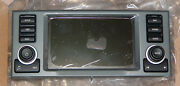 Land Rover Brand Range Rover L322 2005-2009 Navigation Monitor Brand New Factory