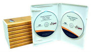 Twenty 20 Osha Compliance And Safety Dvd Training Kits W/power Points And Manuals