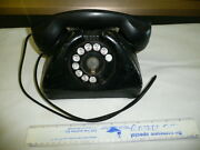 Us Army Signal Corps Antique Telephone
