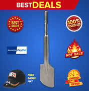 Sds Max Clay Spade 4-1/2 X 17 Fits Hilti And Bosch Brand New Durable And Strong