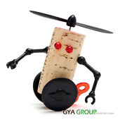 Corkers, Brand New Designed Wine Cork Robots Puzzle, Robot Name Is Willy