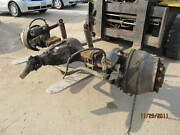 F233 Rockwell Front Driving Steer Axle With 9.33 Ratio Part Number A83 3800e57