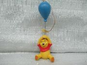 Wdcc Walt Disney Up To The Honey Tree Winnie The Pooh Ornament Great Xmas Gift